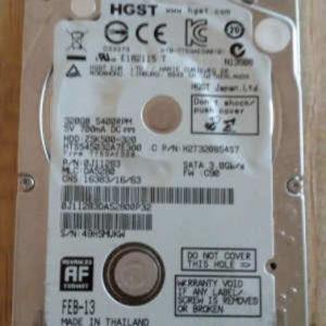 HTS545032A7E380