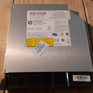 DS-8A5LH Lecteur Graveur HP SATA