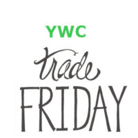 Friday Trade : 20% off on any product