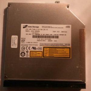 GCA-4080N HL DATA STORAGE lecteur graveur IDE